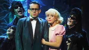 the rocky horror show comes to leeds grand theatre leeds list