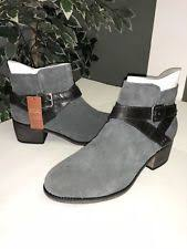 s suede ankle boots size 9 s sonoma style brindle suede ankle boots size 7 ebay