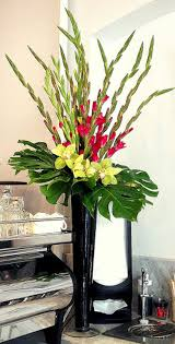 Calla Lily Home Decor 45 Beautiful Ideas To Make Gladiolus Flower Arrangements For Your