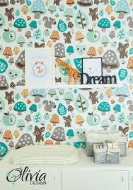 giraffe self adhesive kids room wallpaper peel and stick vinyl