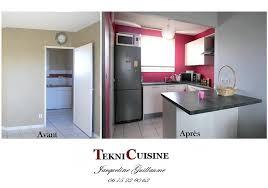 chemin de cuisine photo teknicuisine vente et installation de cuisines 8 chemin mauriet