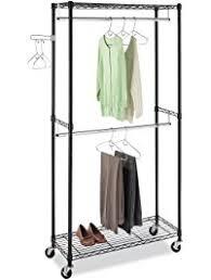 Shop Amazon Garment Racks