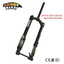 online get cheap mtb front suspension forks aliexpress com
