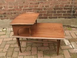1960s Patio Furniture 1960 U0027s Vintage 1960 U0027s Furniture Danish Mid Century Modern End
