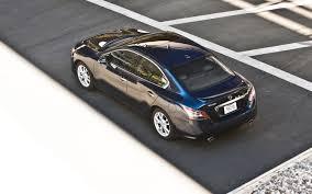 nissan teana 2013 interior 2013 nissan maxima 3 5 sv first test motor trend