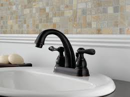 new chrome finish 2 handle delta windemere bathroom sink windemere bathroom collection delta faucet