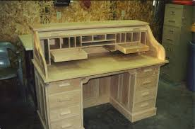Free Computer Desk Woodworking Plans Plans To Build Roll Top Desk Plans Free Pdf Roll Top Desk