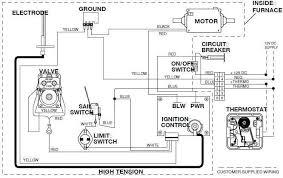suburban propane rv furnace wiring diagram suburban sf 30 furnace