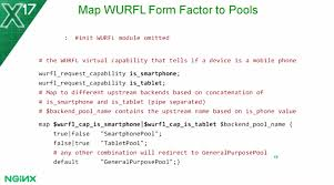 wurfl device detection for nginx plus nginx