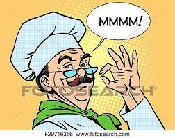 odeur de cuisine clipart goûter cuisinier nourriture cuisine odeur émotions