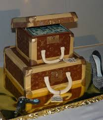 top luggage cakes cakecentral com