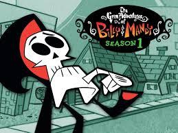 grim adventures of billy and mandy halloween background amazon com the grim adventures of billy u0026 mandy season 1 amazon