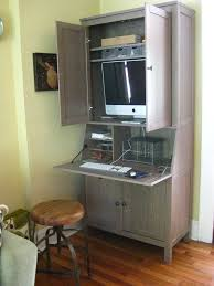 Ikea Computer Workstation Desk Best 25 Imac Desk Ideas On Pinterest Desk Ideas Room Goals And