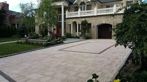 Driveway And Patio Company Long Island Patios Contractors Masonry Designs Driveways Pavers