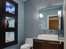 Modern Guest Bathroom Ideas Colors Bedroom U0026 Bathroom Amazing Half Bathroom Ideas For Modern