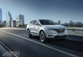 renault koleos 2016 black renault koleos suv renault u0027s big brother for the captur u0026 kadjar