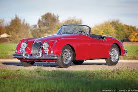 antique jaguar 1957 jaguar xk150 3 4 roadster supercars net
