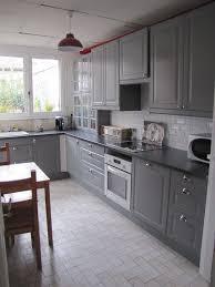 projet cuisine modele placard de cuisine en bois 12 ikea bodbyn kitchen projet