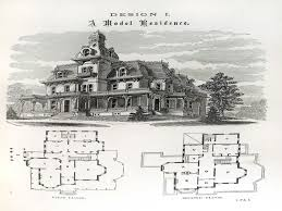 100 historic farmhouse plans farm style house plans south