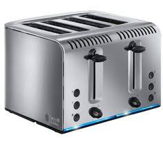 Bella Linea 4 Slice Toaster Brentwood 4 Slice Toaster Black Kitchen Pinterest Toasters