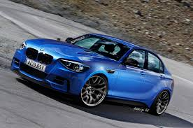 bmw series 1 saloon 1 series saloon due out in 2017