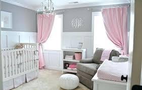 décoration chambre bébé fille et gris photo chambre bebe fille deco fondatorii info