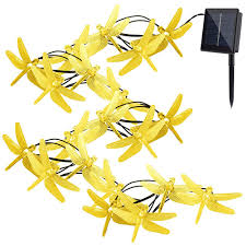 Dragonfly String Lights by Gdealer Official Website