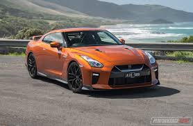 Nissan Gtr Update - 2017 nissan gt r review video performancedrive