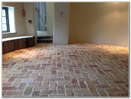 laminate flooring that looks like brick gurus floor