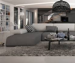 sofa mã bel wohnzimmerz sofa with bigsofa marlencm hellgrau mã bel