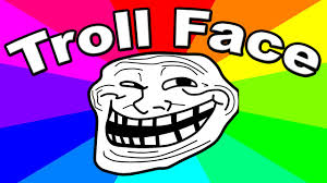 Meme Faces Meaning - who created troll face the origin of a meme trollface youtube