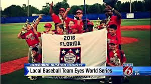 local baseball teams eyes dixie youth world series in laurel