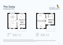 the lotherington quarter floor plans derwenthorpe york
