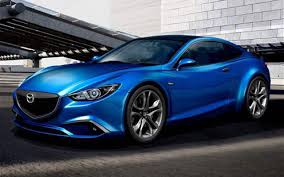 mazda small car models new model 2018 mazda 6 coupe changes and release date all