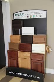 Classic Bathroom Vanity by Wolf Classic Cabinets Display Wolf Classic Cabinets