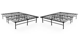 Platform Metal Bed Frame Master Elite Platform Metal Bed Frame Review