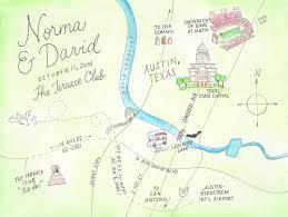 Kilgore Texas Map Directions To Ceremony U0026 Reception Norma U0026 David