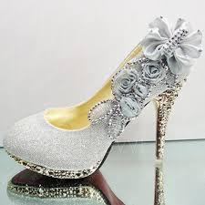 wedding shoes high fashion platform stiletto heels wedding shoes 10794705 wedding