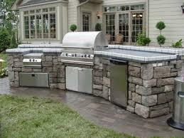 faire une cuisine d été aménager une cuisine d extérieur ou d été mon barbecue et ma plancha