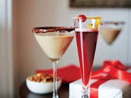 signature drink names for your next christmas party southern living