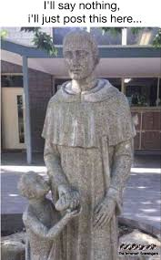 Funny Fail Memes - funny religious statue fail meme pmslweb