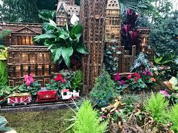 Train Show Botanical Garden by Holiday Train Show At The New York Botanical Garden Babyccino Kids