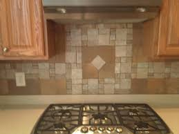 accessories elegant brown ceramic mosaic subway tile backsplash