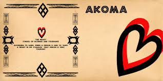 symbolism of a tree adinkra symbols of african wisdom
