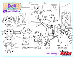 Disney Junior Coloring Pages Miles From Tomorrowland Trends Book Disney Junior Coloring Sheets And Activity Sheets