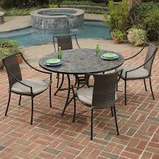 Outdoor Patio Furniture Lowes - lowes patio dining sets patio design ideas lowes patio furniture