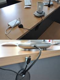 keep cables on desk cable management when nerdiness meets ocd evocative creative