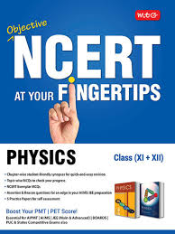 objective ncert at your fingertips physics class 11 12 buy