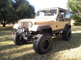 jeep crate 1976 cj7 u2013 the jeep farm