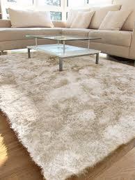 Schlafzimmer Teppich Rund Benuta Shaggy Hochflor Teppich Whisper Beige 80x150 Cm Langflor